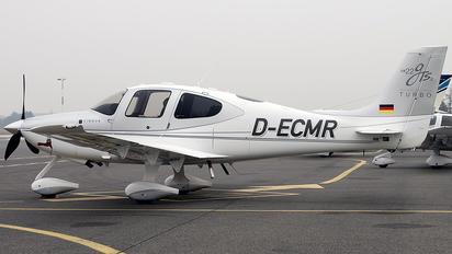 D-ECMR - Private Cirrus SR22