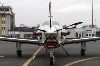 SP-TBM - Private Socata TBM 930