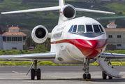 T18-3 - Spain - Air Force Dassault Falcon 900 series aircraft