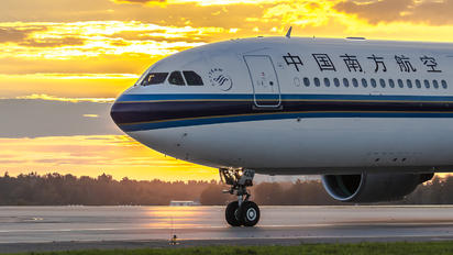 B-8426 - China Southern Airlines Airbus A330-300