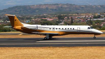 N356BZ - Private Embraer ERJ-135