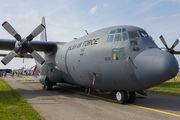 1505 - Poland - Air Force Lockheed C-130E Hercules aircraft