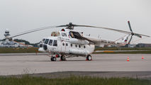 RA-25186 - United Nations Mil Mi-8MTV-1 aircraft