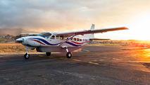 TI-BAJ - Aerobell Air Charter  Cessna 208 Caravan aircraft