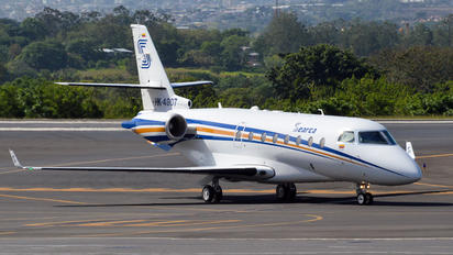 HK-4907 - Searca Gulfstream Aerospace G200