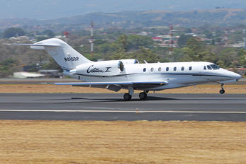 N910DP - Private Cessna 750 Citation X
