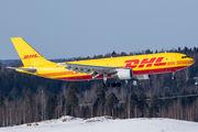 D-AEAN - DHL Cargo Airbus A300F aircraft