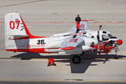F-ZBEY - Securite Civile Grumman S-2T Turbo Tracker aircraft