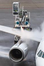 SX-DVU - Aegean Airlines Airbus A320