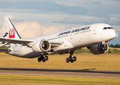JA864J - JAL - Japan Airlines Boeing 787-9 Dreamliner aircraft