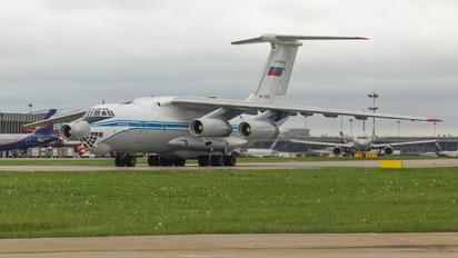 RF-76326 - Russia - Air Force Ilyushin Il-76 (all models)
