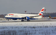 British Airways G-ZBKF image