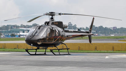 TG-AAI - Private Aerospatiale AS350 Ecureuil/AStar