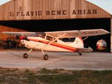 LV-FNY - Private Cessna 170 aircraft