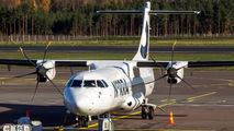 OH-ATG - NoRRA - Nordic Regional Airlines ATR 72 (all models) aircraft