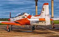 1425 - Brazil - Air Force Embraer EMB-312 Tucano T-27 aircraft