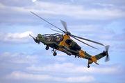 12-1001 - Turkey - Army Turkish Aerospace Industries T129 ATAK aircraft