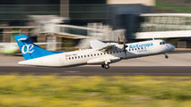 EC-MUJ - Air Europa Express ATR 72 (all models) aircraft