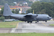 NZ7003 - New Zealand - Air Force Lockheed C-130H Hercules aircraft