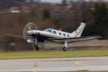 D-FCTP - Private Piper PA-46 Malibu Meridian / Jetprop DLX