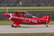 D-EHIL - Split Image Aerobatic Team Pitts S-2B Special aircraft