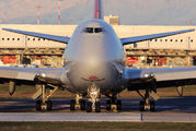 LX-OCV - Cargolux Italia Boeing 747-400F, ERF aircraft
