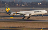 C-GTSZ - Condor Airbus A330-200 aircraft