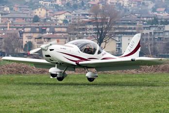 I-A879 - Private Evektor-Aerotechnik EV-97 Eurostar SL