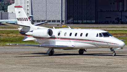N655QS - Netjets (USA) Cessna 560XL Citation XLS