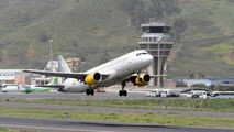EC-LZZ - Vueling Airlines Airbus A320 aircraft
