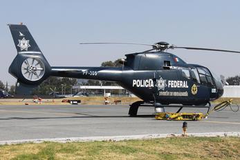 PF-305 - Mexico - Police Eurocopter EC120B Colibri