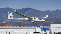OK-9105 - Private Rolladen-Schneider LS8 aircraft