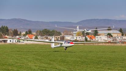 SP-3292 - Private PZL SZD-48 Jantar Standard 3