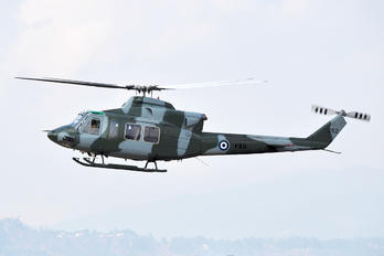 252 - El Salvador - Air Force Bell 412EP