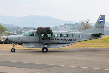 FAH-020 - Honduras - Air Force Cessna 208B Grand Caravan