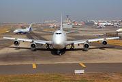 ER-BAT - Fly Pro Boeing 747-200SF aircraft