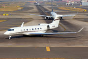 N188W - Private Gulfstream Aerospace G650, G650ER aircraft