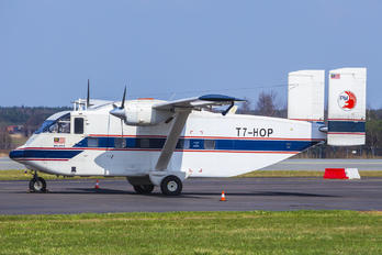 T7-HOP - Private Short SC.7 Skyvan