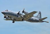 140103 - Canada - Air Force Lockheed CP-140 Aurora aircraft