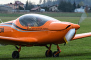 OK-OUU38 - Private Skyleader Skyleader 600 aircraft