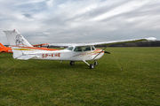 SP-KHE - Private Cessna 172 Skyhawk (all models except RG) aircraft