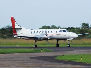 LV-YIC - Flying America Fairchild SA227 Metro III (all models)
