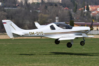 OM-DYD - Private Aerospol WT9 Dynamic