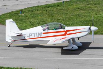F-PTIM - Private Bartoli BR-01