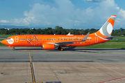 PR-GTM - GOL Transportes Aéreos  Boeing 737-800 aircraft