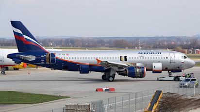 OE-IGK - GECAS Airbus A320
