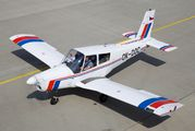 OK-DOC - Aeroklub Czech Republic Zlín Aircraft Z-43 aircraft