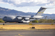 02-1101 - USA - Air Force Boeing C-17A Globemaster III aircraft
