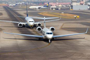N188W - Private Gulfstream Aerospace G650, G650ER