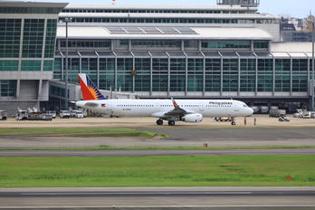 RP-C9926 - Philippines Airlines Airbus A321